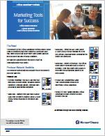 Critical Advantage Tools For Success Flyer image
