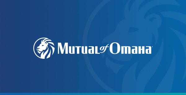 Mutual of Omaha New Logo 2020 Top Banner