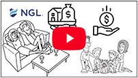 NGL Lifetime Benefit Rider Video