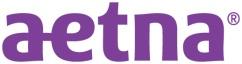 Aetna basic logo