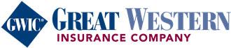 Great Western Insurance Company's Logo