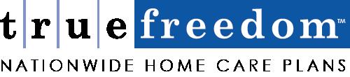 True Freedom Logo